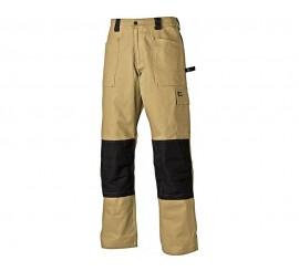 Dickies WD4930 Khaki Trousers - 01WD4930K