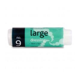 No 9 Large Dressing - 01FD9