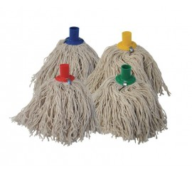 Cotton Mop Heads Socket No.10 - 012322