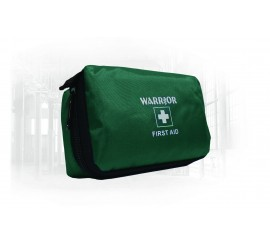 Travel First Aid Kit Pouch (1 person) - 01FKIT/TR