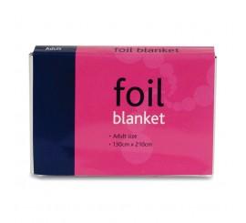 Emergency Foil Blanket - 01EFB