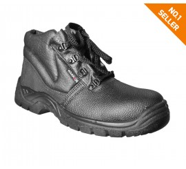 Warrior Chukka Boot - 0118MMB6
