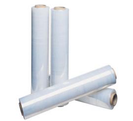 Pallet Wrap 400mm x 300mtr x 17mi - 012640