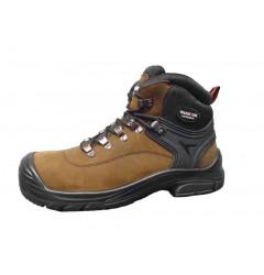 Warrior MMB44 Unisex Waterproof Hiker Boot - 0118MMB44