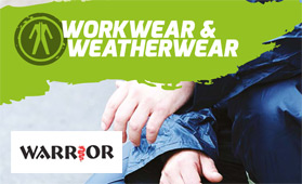 Workwear & Weatherwear