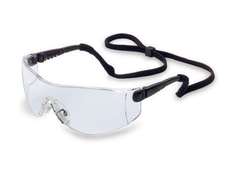 Optema Black Frame Spectacle - 011000016
