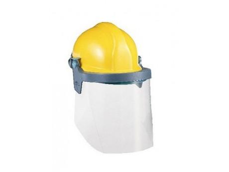 SV9AC/CG Acetate Visor (Chin Guard) - 011002309