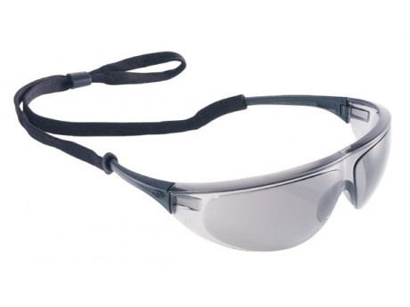 Millennia Sport Safety Glasses Grey Lens - 011005982