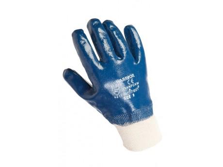 Warrior H/W Nitrile Gloves (Pack of 12) - 01PK11HNFCKW
