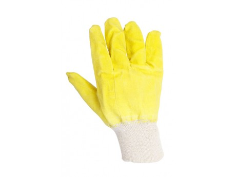 Warrior Latex Fully Coated Glove - 0111LFC