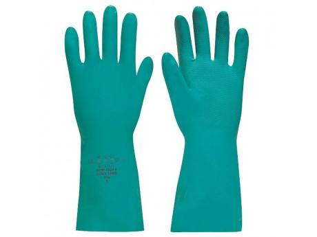 Polyco Green Nitritech Glove - 0111PNG