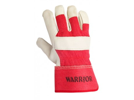 Warrior Cowhide Rigger Glove - 0111RIGY