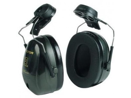 E-A-R™ Peltor Optime 2 Helmet Attachment - 0114PO2HA