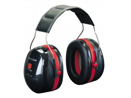 E-A-R™Peltor Optime III Headband (Single Unit) - 0114PO3H