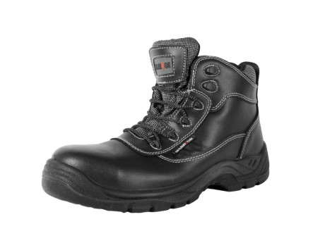 Warrior Non-Metallic Safety Boot - 0118MMB38