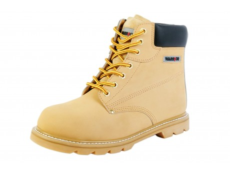 Warrior Sand Ankle Boot - 0118MMB40