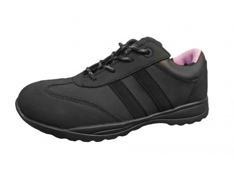 Warrior MMS46 Ladies Safety Trainer - 0118MMS46