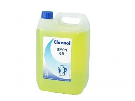 Citrus Floor Cleaner 5 Litre - 0122G31