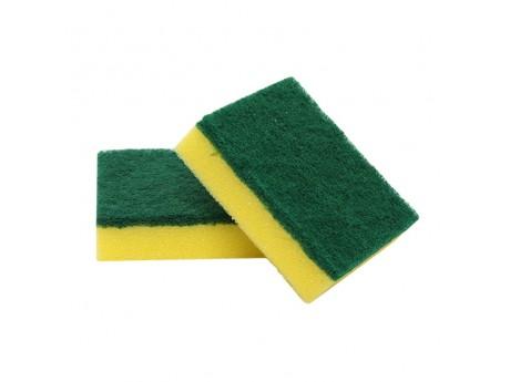 Sponge Scourers (Pack of 10) - 0122HSC