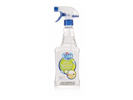 Wizz Anti-Bacterial Cleaner - 0122WAB