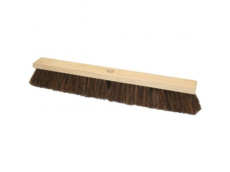 "24"" Bassine Broom Heads - 012310"