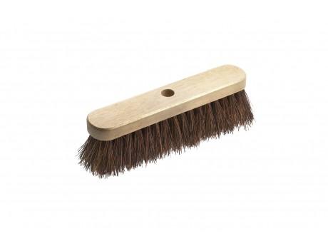 "18"" Bassine Broom Heads - 012309"