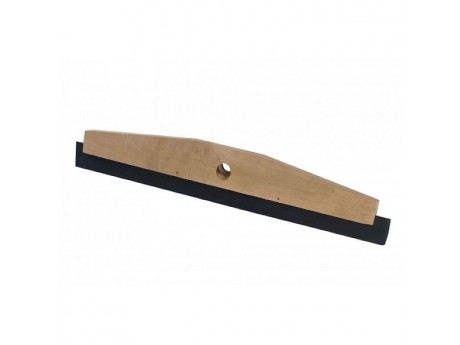 "18"" Wooden Squeegee Head - 012327"