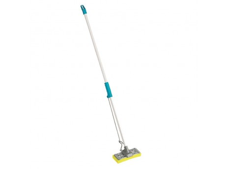 Squeezee Mop & Handle - 0123SM