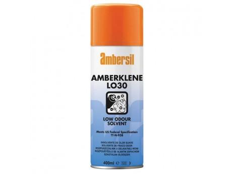 400ml Ambersil Amberklene LO30 - 0125A25