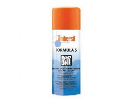 400ml Ambersil Formula 5 - 0125A5