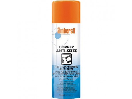 400ml Ambersil Copper Anti Seize Paste - 0125CASP