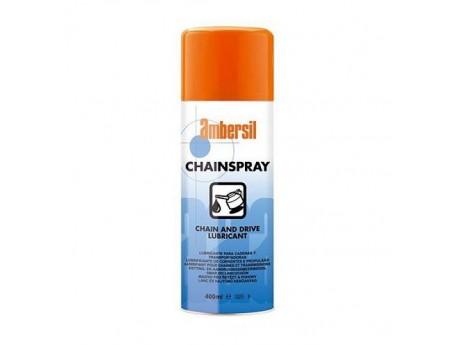 400ml Ambersil Chainspray - 0125CHSP