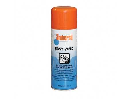 400ml Ambersil Easy Weld - 0125ESW