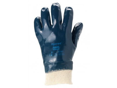 Ansell 27-602 Hycron Fully Coated Glove - 0127-602