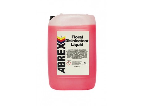 Floral Disinfectant - 015541
