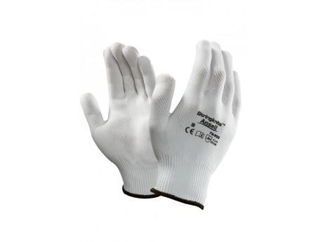 Ansell 76-200 Stringknit Glove - 0176-200