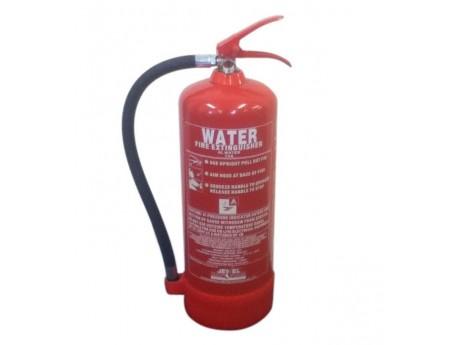 Jewel Saffire 6 Litre Water Extinguisher - 01FIRE6W