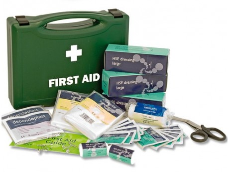 PSV First Aid Kit - 01FKIT/PSV