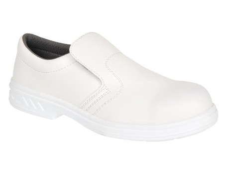 Steelite Slip On Safety Shoe - 01FW81