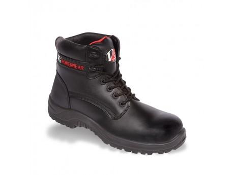V6400 Otter Derby Boot - 01V6400