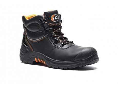 V12 Endura II VR657 Safety Boot - 01VR657