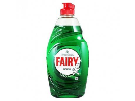 Fairy Washing Liquid 433ml - 0222F500