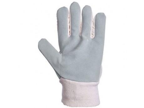 Warrior Mens Cotton Chrome Gloves (Pack of 12) - 01PK11CCM
