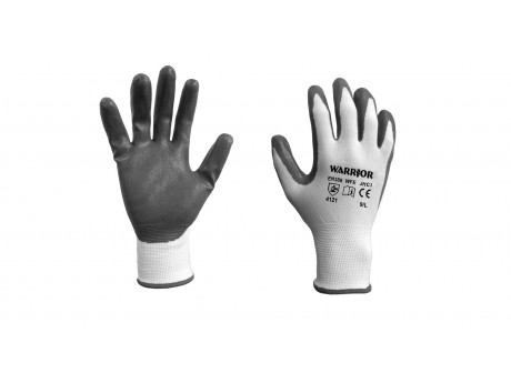 Warrior Economy Nitrile Glove - 0111WFE