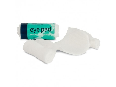 Eye Pad Dressing - 01FEP16