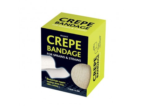Cotton Bandage 7.5cm - 01FWOW75