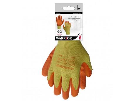 Head Carded Warrior Grip Glove - 01HC11GG