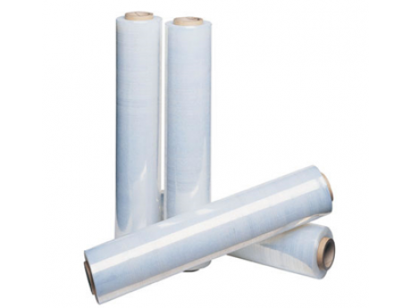 Pallet Wrap 500mm x 300mtr x 17mi - 012642