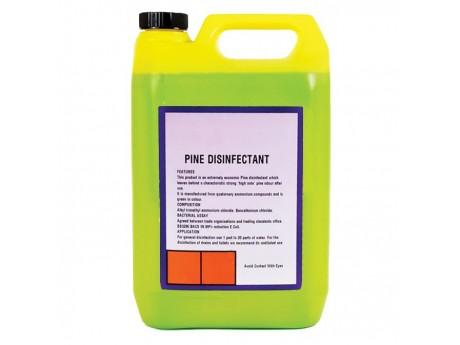 Pine Disinfectant 5 Litre - 0122G3
