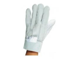 Warrior Chrome Leather Single Palm Glove - 0111CLS
